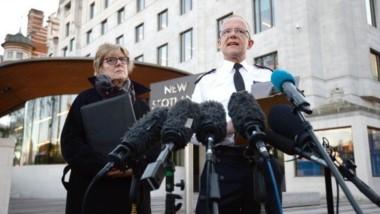 El ex espía ruso fue envenenado con un agente nervioso y Londres habla de