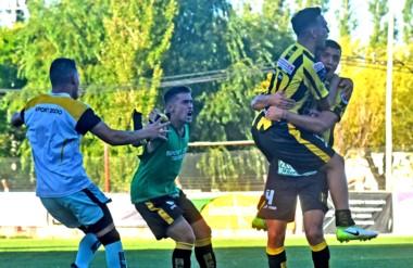 Deportivo Madryn logró una valiosa victoria en Neuquén ante Independiente el pasado sábado.