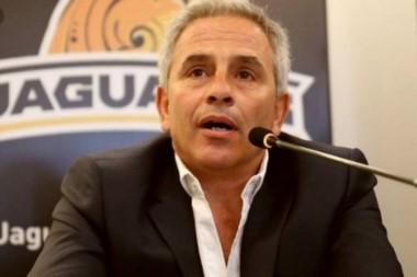 Es oficial: el sanjuanino Marcelo Rodríguez será Presidente de la Unión Argentina de Rugby por los próximos cuatro años.