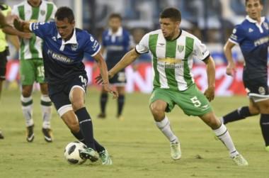 Banfield pisó fuerte en La Plata y con goles de Cvitanich y Sperduti, venció 2-0 a Gimnasia.