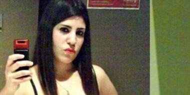 La joven se encontraba detenida en plena condena por un asesinato, donde casi muere la ex de su novio.