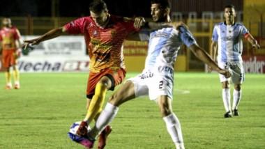 Boca Unidos logró un triunfo clave ante Rafaela.