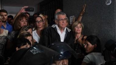 Gioja y la conducción del PJ recurrieron el fallo de Servini: