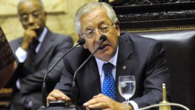Ordenaron la detención del ex gobernador de Jujuy, Eduardo Fellner.