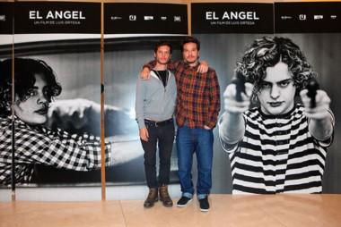 Los hermanos Luis y Sebastián Ortega volvieron a trabajar juntos en este film.