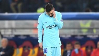 Messi tuvo una gran bronca con Valverde por su planteamiento del partido de ayer y el no hacer cambios hasta el minuto 81.