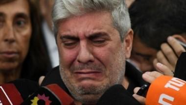 El desgarrador pedido de Matías Bagnato, el único sobreviviente.
