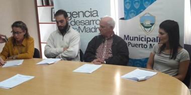 La charla se realizará el martes 17, desde  las 5  en la sede de la Cámara Industrial de Puerto Madryn.