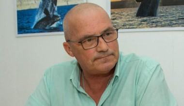 Esteban Castán, secretario de Hacienda de la Municipalidad capitalina.