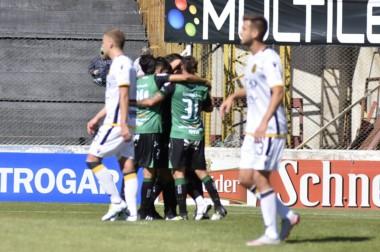 El Aurinegro perdió la categoría y jugará la B Nacional.