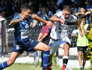 Con el empate, All Boys, a dos fechas del final, está perdiendo la categoría en la B Nacional.
