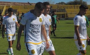 Olimpo disfrutó de cinco años consecutivos en Primera División y ahora deberá regresar a la B Nacional. (Foto: La Nueva).