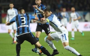 Atalanta e Inter no pudieron sacarse ventaja y repartieron puntos.