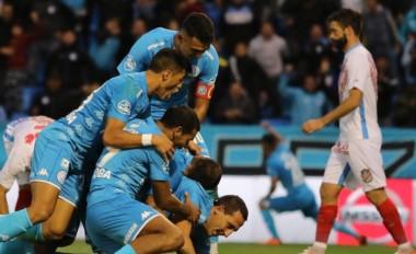 Belgrano, que no pudo ingresar a la Sudamericana, se presenta hoy en la Copa Argentina.