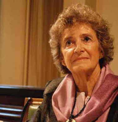 Cecilia Glanzmann.