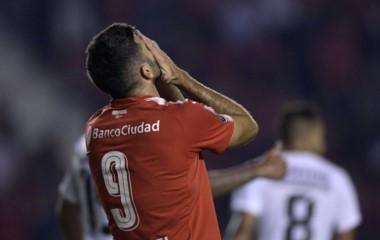 """Con esta derrota, el """"Rojo"""" tendrá que ir a ganar a Brasil y Colombia."""