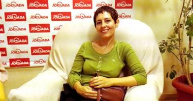 Teresita Brandón brindará un seminario en Gaiman, y por la noche, brindará un show unipersonal.