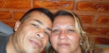 Alberto Lafuente le quitó la vida a Mariela Figueroa y se suicidó al verse cercado por la Policía.
