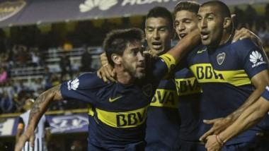 """Boca: """"Aclarar este tipo de cosas me tiene cansado, mirá si voy a querer quedar afuera de una Copa Libertadores..."""""""
