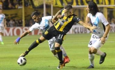 Olimpo juega en bahía Blanca ante San Martín con la obligación de ganar.