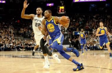La última derrota de la temporada regular dejó a los Spurs en una situación imposible para sus capacidades actuales.