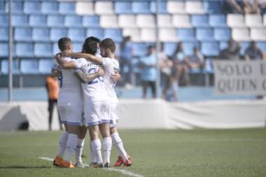 Vélez volvió a ganar después de 5 partidos.