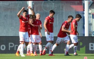 Huracán atraviesa un gran momento y está ingresando a la Libertadores 2019.