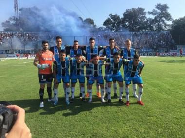 A falta de una fecha para el final de la B Nacional, Almagro quedó primero. Mañana si Aldosivi gana lo pasa por un punto.
