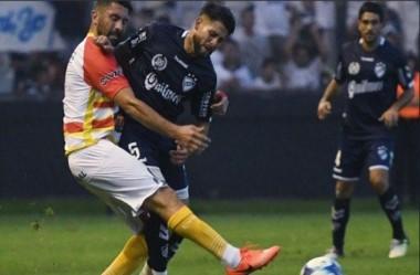 Quilmes aseguró su permanencia en la B Nacional.