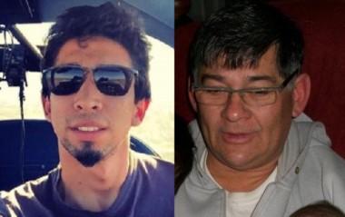 Ibáñez y Artiles, los sobrevivientes.