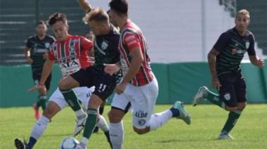 En partido que se tenía que haber jugado ayer, Estudiantes de San Luis empató sin goles con Independiente Rivadavia. (Foto: La República).