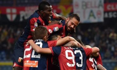 Genoa venció sin problemas a Hellas Verona.