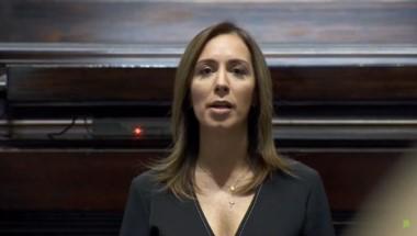 """""""No es tiempo de hablar de candidaturas"""", dice la gobernadora al mismo tiempo que confirma la de MM..."""