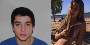 El crimen de Fernando Pastorizzo ocurrió el 29 de diciembre último alrededor de las 5:00 y Nahir Galarza, que primeramente dio su versión de los hechos, confesó horas más tarde haber sido la autora.