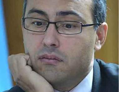 Marcelo Nieto Di Biase. El magistrado que está al frente de la causa.