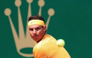 Rafa Nadal supera a García-López (6-1 6-3) y se mete en cuartos.