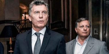 El presidente Macri recibió ayer en Casa de Gobierno a Juan José  Aranguren. Hablaron sobre los tarifazos.