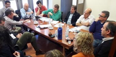 Discusión. Los referentes de los prestadores de la obra social provincial se pusieron firmes y por ahora desactivaron la iniciativa de Grazzini.