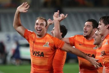 Los Jaguares hicieron historia en Nueva Zelanda con un triunfo inolvidable ante los Blues.