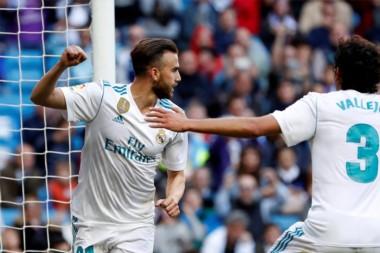 Ganó el Real Madrid, pero las sensaciones del equipo alternativo no han sido positivas.