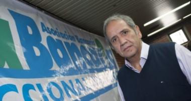 El secretario general de La Bancaria, Sergio Palazzo, remarcó que el acuerdo salarial se dio