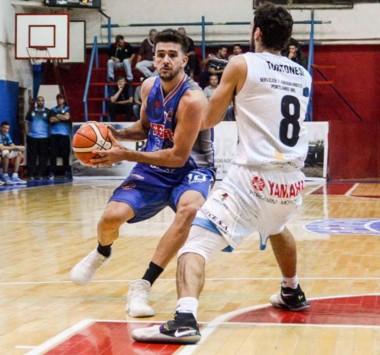 Hazaña de Argentino de Pergamino que dio vuelta la serie con un triunfo en suplementario de visitante.