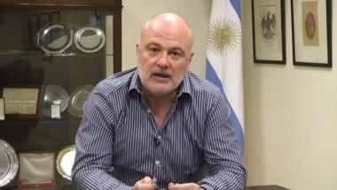 Dr. Jorge Schembari