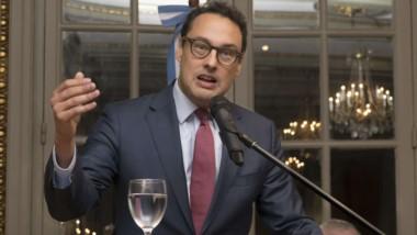 Leandro Cuccioli, el reemplazante del