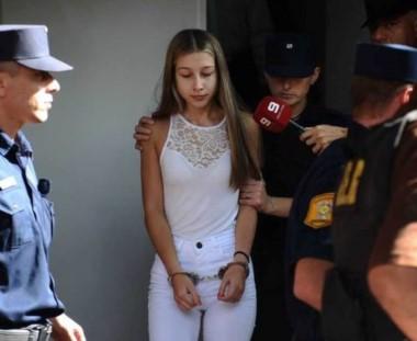 La joven Nahir Galarza, acusada de haber asesinado de dos balazos a su ex novio Fernando Pastorizzo en diciembre último, seguirá detenida con prisión preventiva.