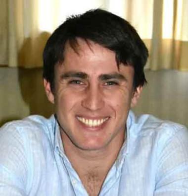 Mariano Riquelme, de Turismo.