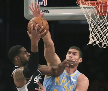Los Angeles Lakers ha ganado los cuatro enfrentamientos de esta temporada a los San Antonio Spurs.