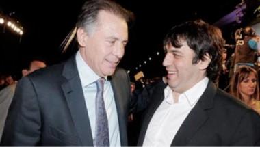 Investigan las declaraciones juradas del juez que liberó a Cristóbal López y a Fabian de Sousa.