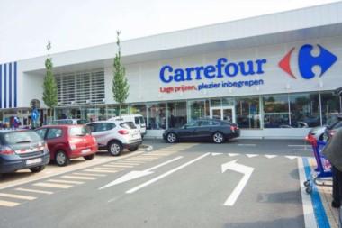 El gigante francés del supermercadismo atraviesa una situación económica compleja luego de tres años de pérdidas en el país.