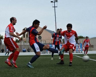 USMA visita hoy al equipo de Río Gallegos. La vuelta es en Comodoro.